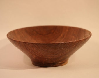 Mesquite Mini Bowl