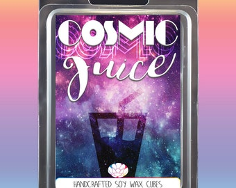 Cosmic Juice Wax Melts
