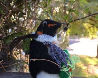 Wool Penguin