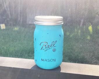 Mini mason jar 4 oz
