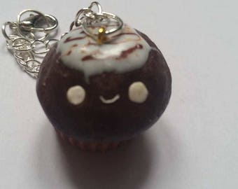 The chocolate cupcake chain