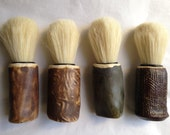 RESERVED LISTING. Just The Shaving Brush Please! Seven Dollars Ships Them All Together!