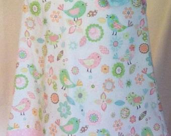 Size 18 Month, Summer Dress, Girls Dress, Ready to Shipo