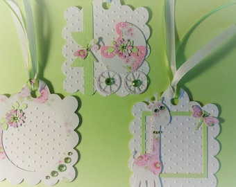 Scrapbook,Cardmaking Die Cut Embellishment