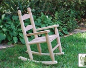 Baby Rocking Chair (FREE SHIPPING)