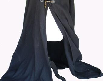 Vintage Wool Cloak