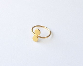 Solis Twin Ring