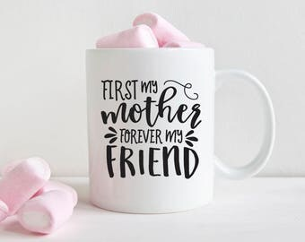 Mothers Day from Daughter Gift Mom Gift Mothers Day Gift from Daughter Coffee Birthday Gifts for Mom from Daughter Mothers Day Mug