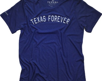 Texas Forever Shirt. Texas Shirt. Friday Night Lights.