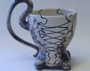 Corset Mug