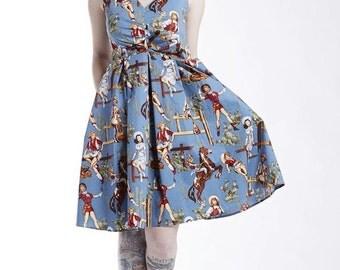 Bonita Belle Dress