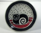 Ring dish Trinket Dish Wall decor Mother's Day Ready to ship