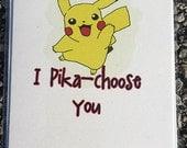 Pika Card