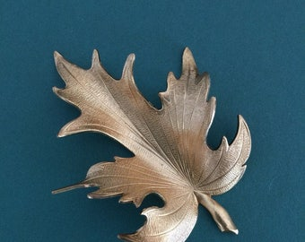 Fantastic Woodland Leaf (2pc)