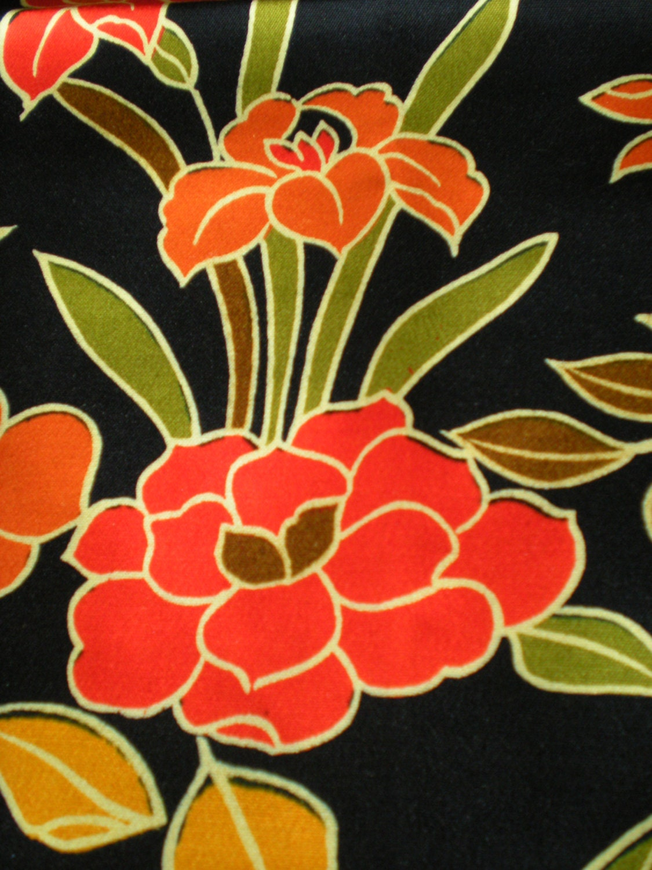 Japanese Vintage Fabric