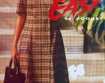 Ultra Easy Vogue Dress 8375