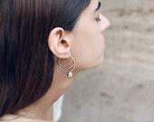 Kival earrings