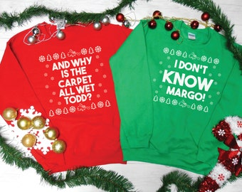 griswold christmas – Etsy