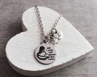 breastfeeding, breastfeeding advocacy, breastfeeding advocate, Breastfeeding quote, Mom, New Mom, Silver Necklace, CharmNecklace, Gifts for