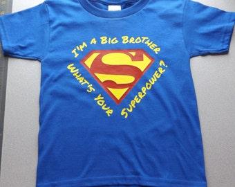 Super big brother   Etsy