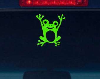 frog wall sticker etsy frogs and snails wall sticker wall stickers
