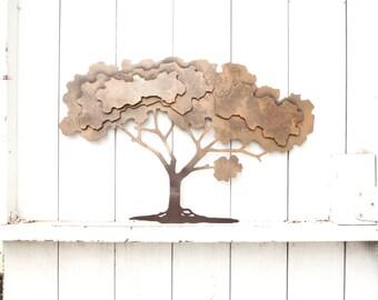 Tree Of Life Wall Art, Metal Wall Art, Metal Wall Decor, Metal Tree Wall Art, Tree Wall Decor, Tree Wall Art, Tree of Life, Metal Tree