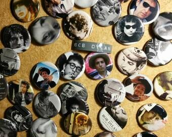 Bob Dylan pins