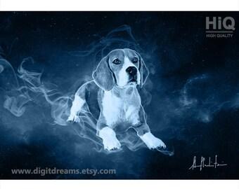S400: Shamanic Guardians - Beagle