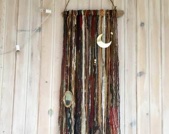 Yarn Wall Hanging (Customize Your Own)