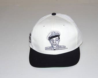 1993 BARNEY FIFE the andy griffith show embroidered baseball hat by american needle