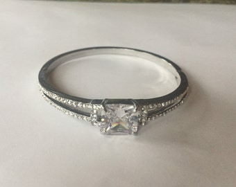 hipster engagement rings - photo #13