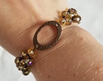 Beaded Beauty Bracelet