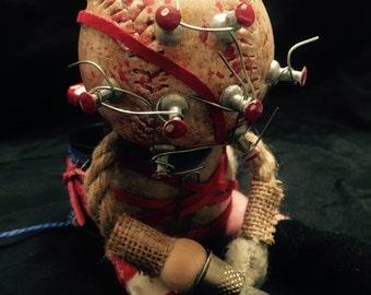 Bioshock Inspired Big Daddy Doll - Mr. Bubbles