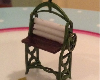 1/48, traditional kitchen mangle