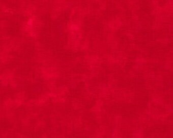 Moda Marbles Flag Red by MODA 9880-92