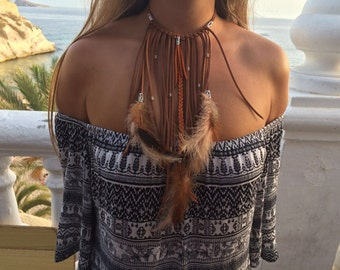 Goa necklace