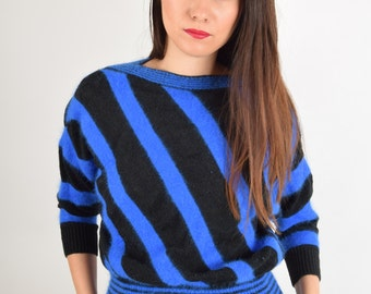 Vintage Stripes Jumper (1974)