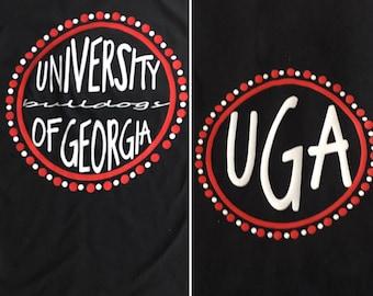 University of Georgia T-Shirt