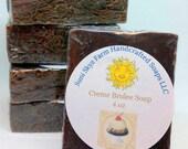 Creme Brulee Soap - Creme...