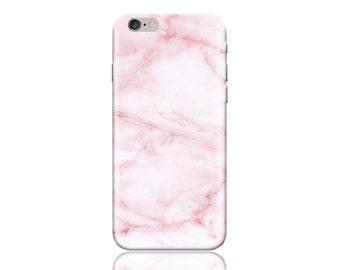 Htc Desire 626 Case - Htc D626 Case - Htc Desire 626s Case #Pink Marble Cool Design Hard Phone Case