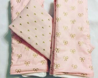 Burp Rags | Cloth Rags | Burp Cloth