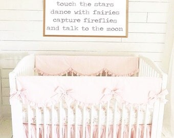Nursery|Wood Sign
