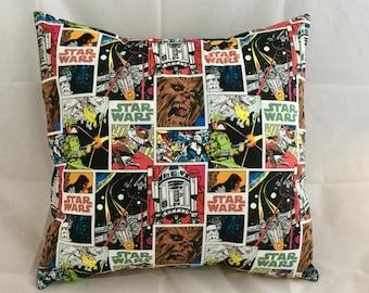 Star wars cushion cover