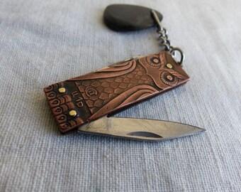 Penknife Etsy