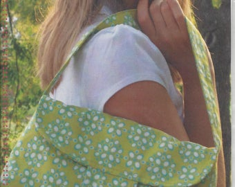 Isla Handbag pattern - Marie-Madeline Studio