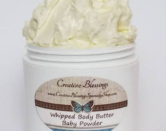 ESSENTIAL OIL, Whipped Body Butter, Whipped Shea Butter, Cocoa Butter Cream, Natural Lotion, Organic Body Butter, Body Butter, Shea Butter