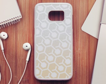 Geometric Samsung Galaxy S7 Case, Hexagon Samsung Galaxy S6 Case, Pattern Samsung Galaxy S5 Case, Hexagon Samsung Galaxy S4 Case