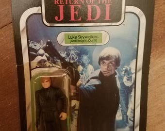 Vintage Star Wars Luke Skywalker