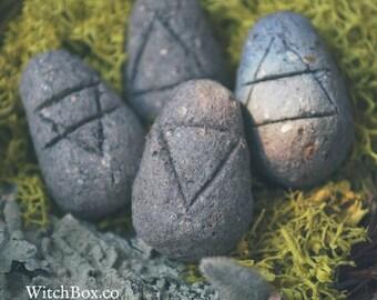 Elemental Seed Bombs