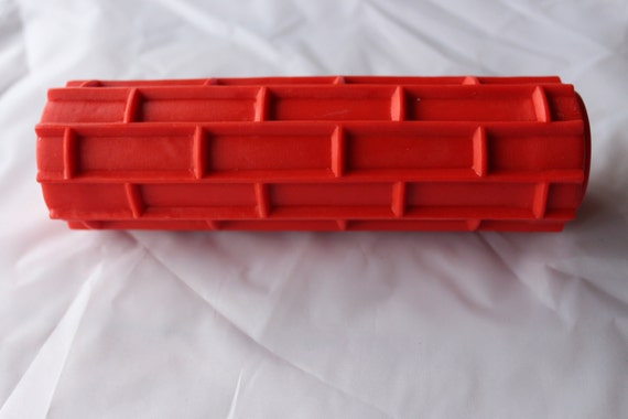 Brick Tile Industrial Wall Themed Patterned Paint Roller